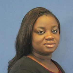 Dorcas Nkansah