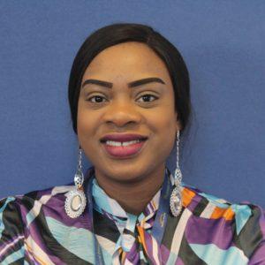 Hadiza Folashade Olayinka