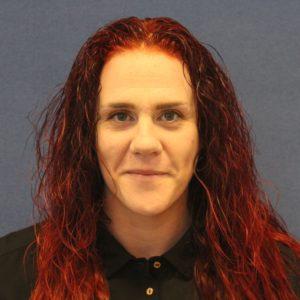Jodie Clarke