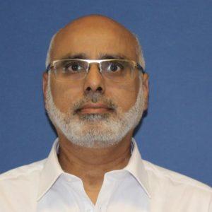 Zakir Shaikh