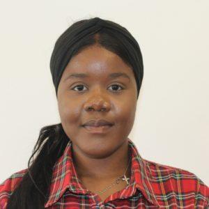 Dorcas Muyumba