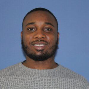 Michael Charles Odimayo